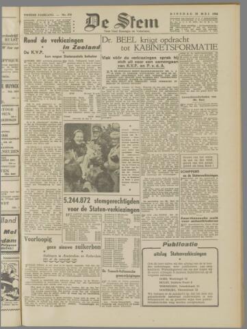 de Stem 1946-05-28