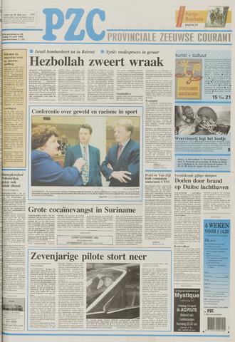 Provinciale Zeeuwse Courant 1996-04-12
