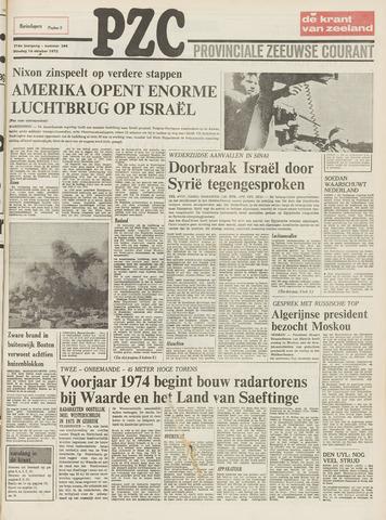 Provinciale Zeeuwse Courant 1973-10-16