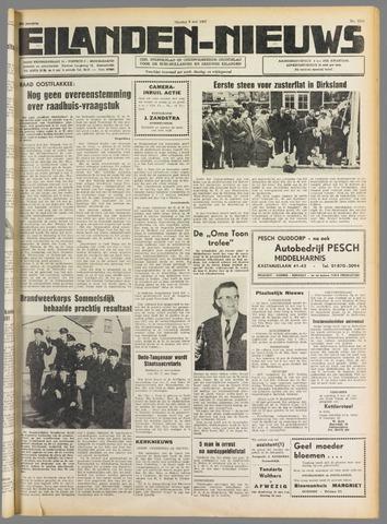 Eilanden-nieuws. Christelijk streekblad op gereformeerde grondslag 1967-05-09