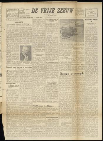 de Vrije Zeeuw 1946-08-10