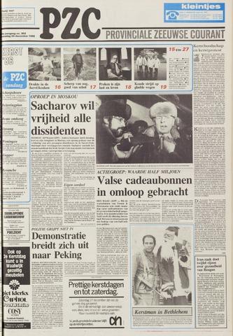 Provinciale Zeeuwse Courant 1986-12-24