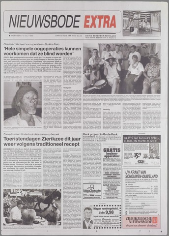 Zierikzeesche Nieuwsbode 1995-07-12