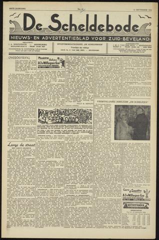 Scheldebode 1964-09-11