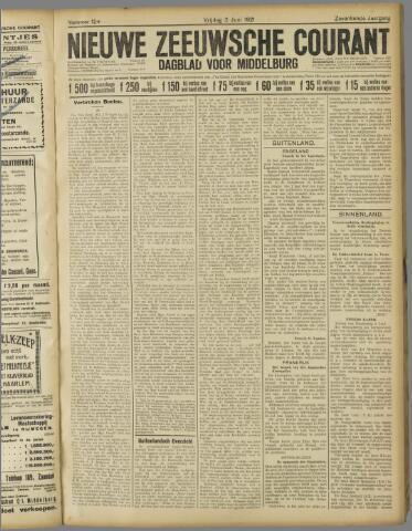 Nieuwe Zeeuwsche Courant 1921-06-03