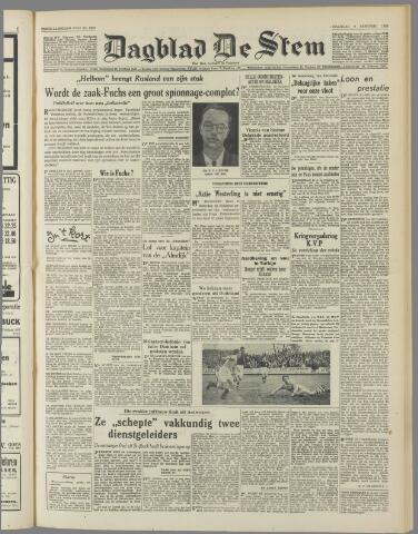 de Stem 1950-02-06