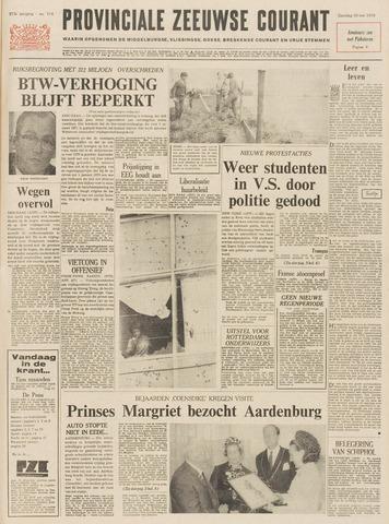 Provinciale Zeeuwse Courant 1970-05-16