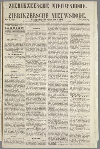 Zierikzeesche Nieuwsbode 1880-10-26
