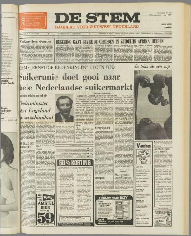 de Stem 1973-05-24