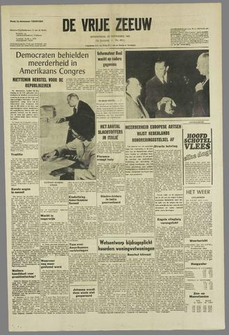 de Vrije Zeeuw 1966-11-10
