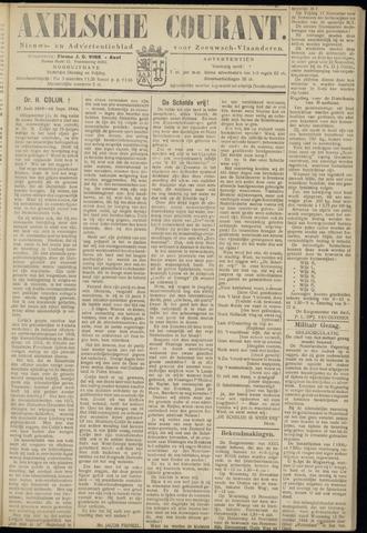 Axelsche Courant 1944-11-14