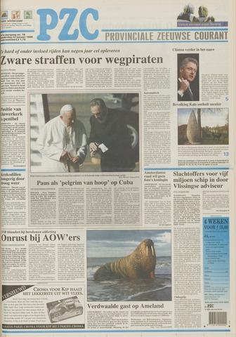 Provinciale Zeeuwse Courant 1998-01-22