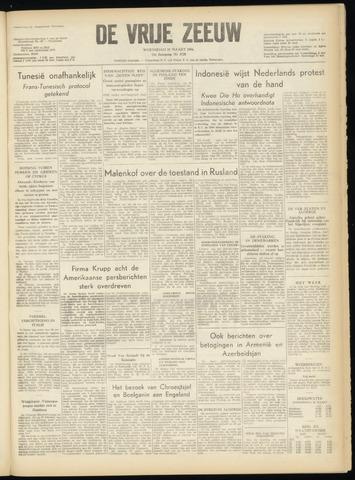 de Vrije Zeeuw 1956-03-21