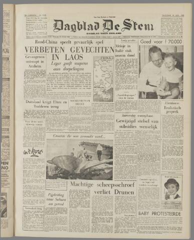 de Stem 1959-08-26