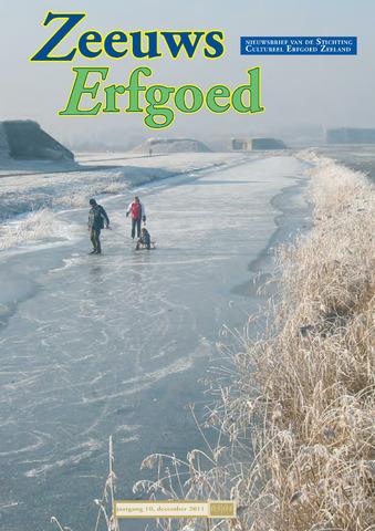 Zeeuws Erfgoed 2011-12-01