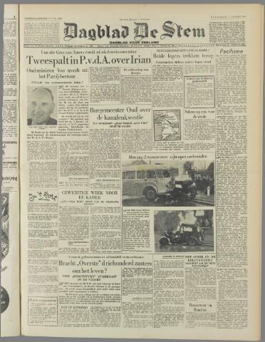 de Stem 1951-01-17