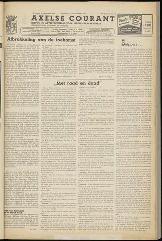 Axelsche Courant 1953-12-05