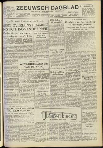 Zeeuwsch Dagblad 1954-09-13