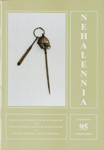 Nehalennia 1993-07-01