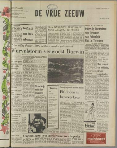 de Vrije Zeeuw 1974-12-27