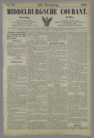 Middelburgsche Courant 1883-05-12