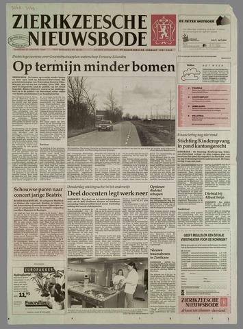 Zierikzeesche Nieuwsbode 1998-01-27