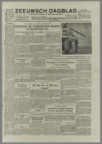 Zeeuwsch Dagblad 1953-08-13