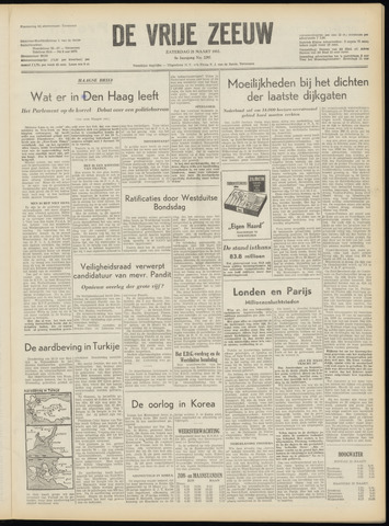 de Vrije Zeeuw 1953-03-21