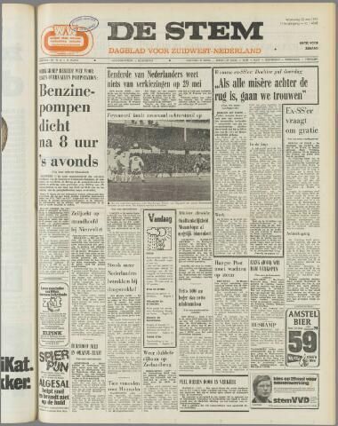 de Stem 1974-05-22