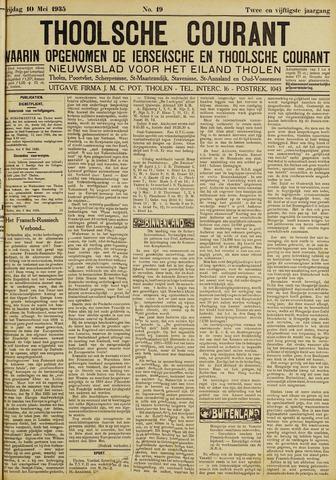 Ierseksche en Thoolsche Courant 1935-05-10