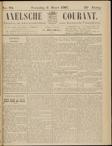 Axelsche Courant 1907-03-06
