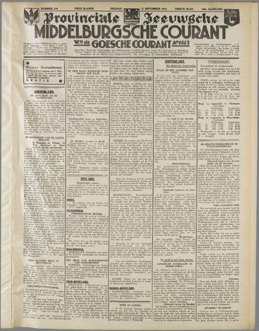 Middelburgsche Courant 1937-09-17
