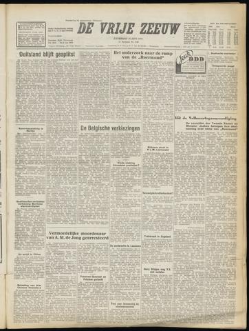 de Vrije Zeeuw 1949-06-25