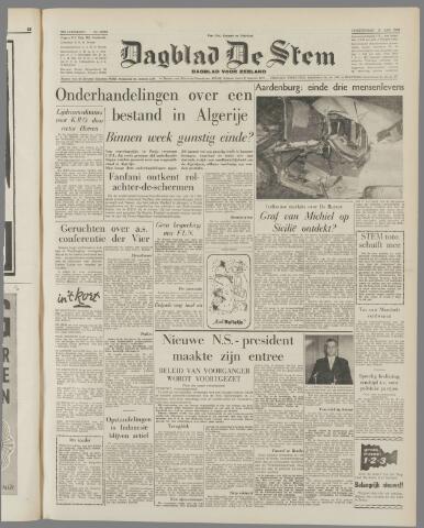 de Stem 1959-01-15