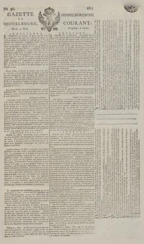 Middelburgsche Courant 1811-03-12