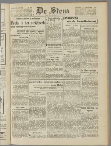 de Stem 1946-12-03