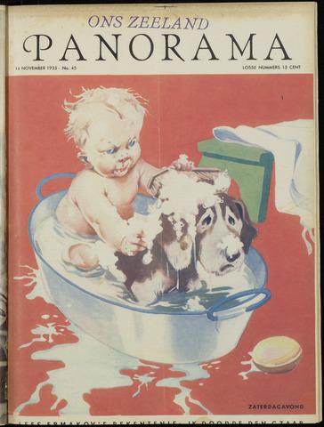 Ons Zeeland / Zeeuwsche editie 1935-11-14