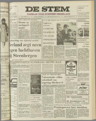 de Stem 1971-12-03