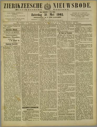 Zierikzeesche Nieuwsbode 1902-05-31