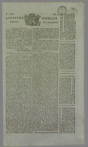 Goessche Courant 1827-09-03