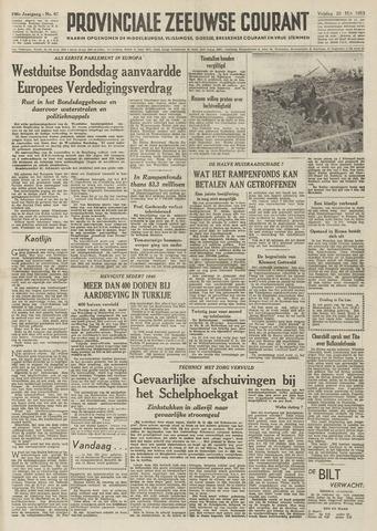 Provinciale Zeeuwse Courant 1953-03-20