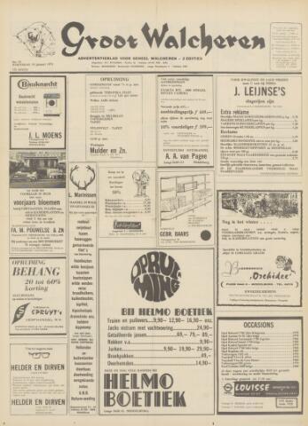Groot Walcheren 1972-01-19