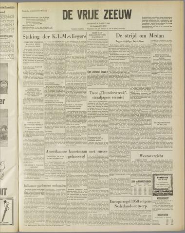 de Vrije Zeeuw 1958-03-18