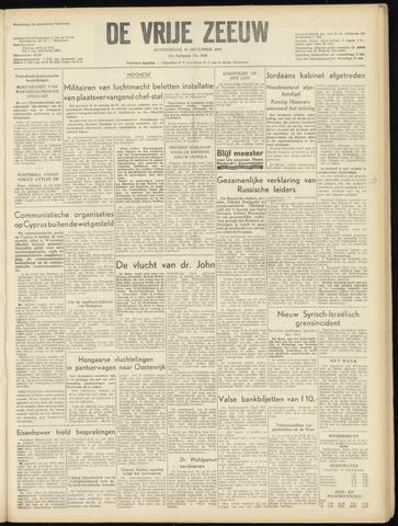 de Vrije Zeeuw 1955-12-15