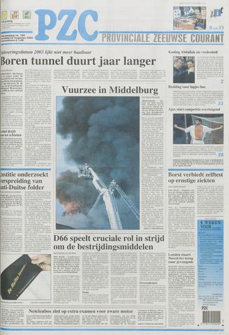 Provinciale Zeeuwse Courant 2000-08-23