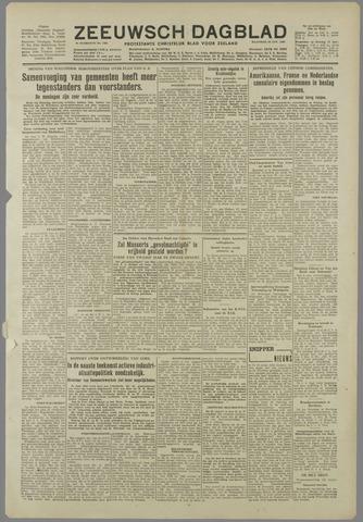 Zeeuwsch Dagblad 1950-01-16