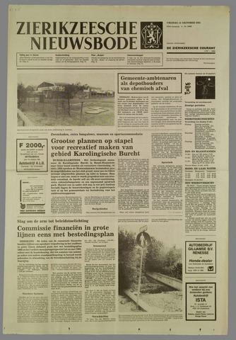 Zierikzeesche Nieuwsbode 1985-10-11