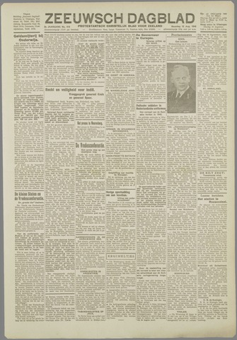 Zeeuwsch Dagblad 1946-08-12
