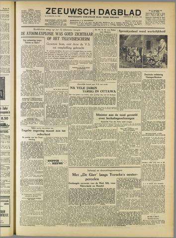 Zeeuwsch Dagblad 1952-04-23