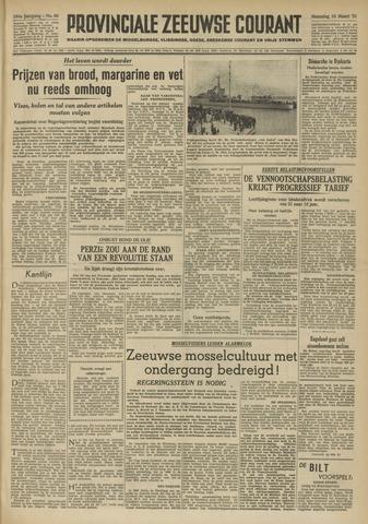 Provinciale Zeeuwse Courant 1951-03-19